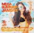 Mega Summer Jams Top 100   4-cd