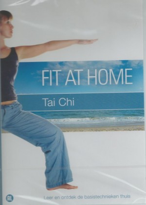 Fit At Home - Tai Chai