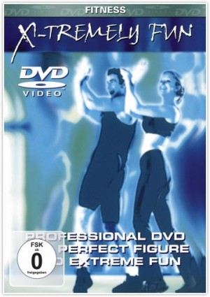 X-Tremely Fun  Fitness dvd