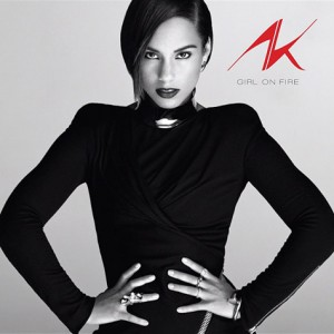 Alicia Keys - Girls On Fire