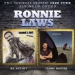 Ronnie Laws - Mr. Nice Guy / Classics Masters