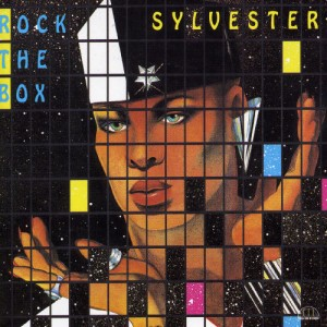 Sylvester ‎– Rock The Box