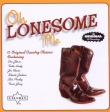 V/a - Oh Lonesome Me