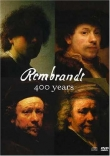 Rembrandt 400 Years  Dvd