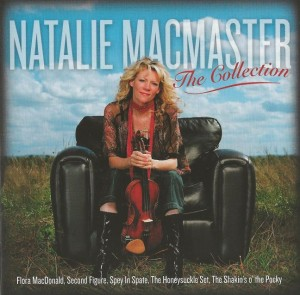Nathaly Macmaster - Collectio  2-cd