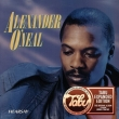 Aleander O'Neal - Hearsay   Expanded Edtion 2-cd