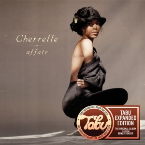 Cherrelle - Affair Exanded Edition  2-cd