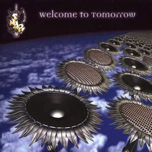 Snap - Welcome To Tomorrow