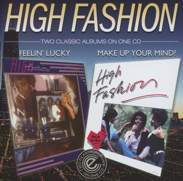 High Fashion Feelin Lucky Make Up You Dubman Home