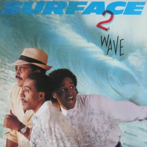 Surface - 2nd Wave Ftg