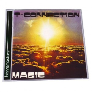 T-Connecrion - Magic  BBR 238