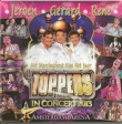 Toppers in Concert 2013 – 1001 Night Edition 2-cd