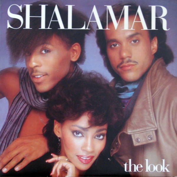 Shalamar The Look Dubman Home Entertainment