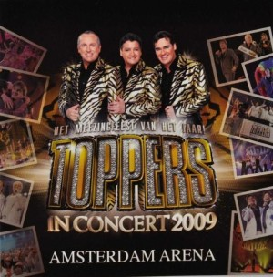 Toppers In Concert 2009 2-cd