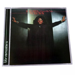 Loleatta Holloway - Queen Of The Night cdbbr 0258