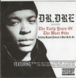 Dr. Dre Presents The Early Years Of Westside 2-cd