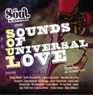 The Soul Survivors Present Sounds of Universal Love