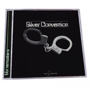 Silver Convention - Save Me  BBR 0266