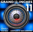 Ben Liebrand - Grand 12-Inches vol. 11  4 cd box