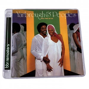 Yarbrough & Peoples - The Two Of Us  bbr 195