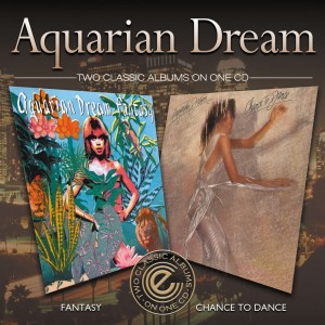Aquarian Dream  - Fantasy/Chance To Dance