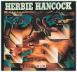 Herbie Hancock ‎– Magic Windows  Ptg