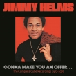 Jimmy Helms - Gonna Make You An Offer…  The Complete Cube Recordings 1972-1975