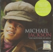 Michael Jackson - Motown 50 Mixes