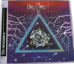 Rose Royce - Strikes Again   bbr323