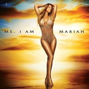 Mariah Carey ‎– Me. I Am Mariah ...The Elusive Chanteuse