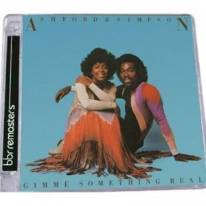 Ashford & Simpson - Gimme Something Real BBR 340