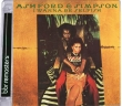 Ashford & Simpson & I Wanna Be Selfish    BBR