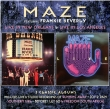 Maze Featuring Frankie Beverly ‎– Live In New Orleans / Live In Los Angeles