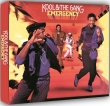 Kool & the Gang - Emergency  2-cd DeLuxe Edition  bbr