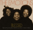 The Emotions - Blessed  The Emotions Anthology 1969-1985 2-cd  bbr