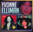Yvonne Elliman ‎– Night Flight / Yvonne