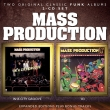 Mass Production - In A City Groove / -'83   2-cd