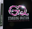 GQ - Standing Ovation The Story Of GQ And The Rhythm Makers (1974-1982) 2-cd