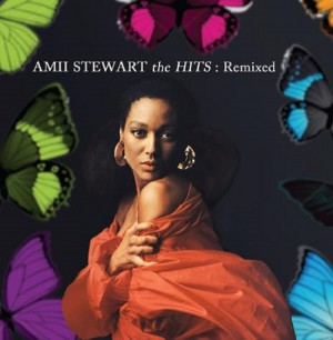 Amii Stewart - The Hits : Remixed