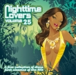 V/a. - Nighttime Lovers  Vol. 25
