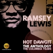 Ramsey Lewis - Hot Dawgit - The Anthology: The Columbia Years   2-cd