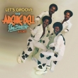 Archie Bell and the Drells - Let's Groove: The Archie Bell & The Drells Story 2-cd