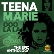 Teena Marie - Ooo La La La - The Epic Anthology  2-cd