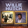 Willie Hutch - Havin A House Party / Making A Game Out Of Love 2-cd