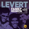 Levert - Family Reunion: The Anthology 2-cd
