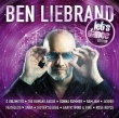 Ben Liebrand - Let's Dance Edition  3-cd
