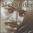 Alexander O'Neal - The Best Of