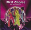 First Choice ‎– Armed And Extremely Dangerous