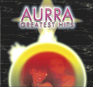 Aurra ‎– Greatest Hits  2-cd