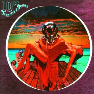 10 CC -  Deceptive Bends